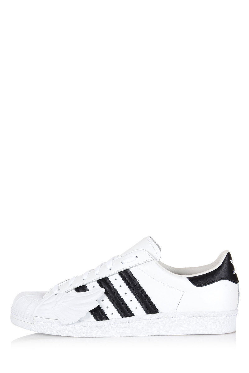 Adidas Sneakers JS SUPERSTAR WINGS con Ali Glamood Outlet