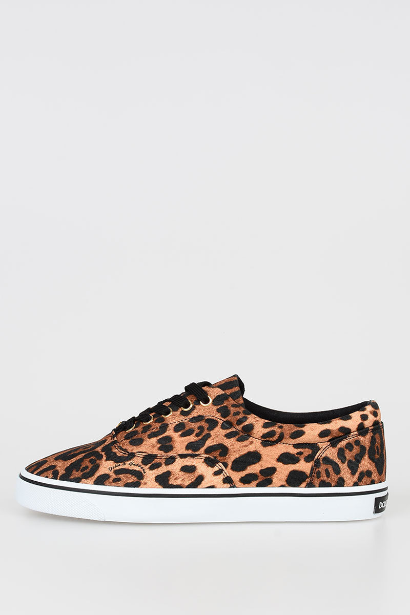 new product 787b7 6cb6d Sneakers Leopardate