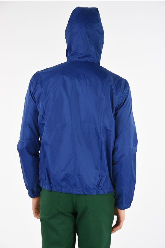 SPORT Reversible Windbreaker Jacket