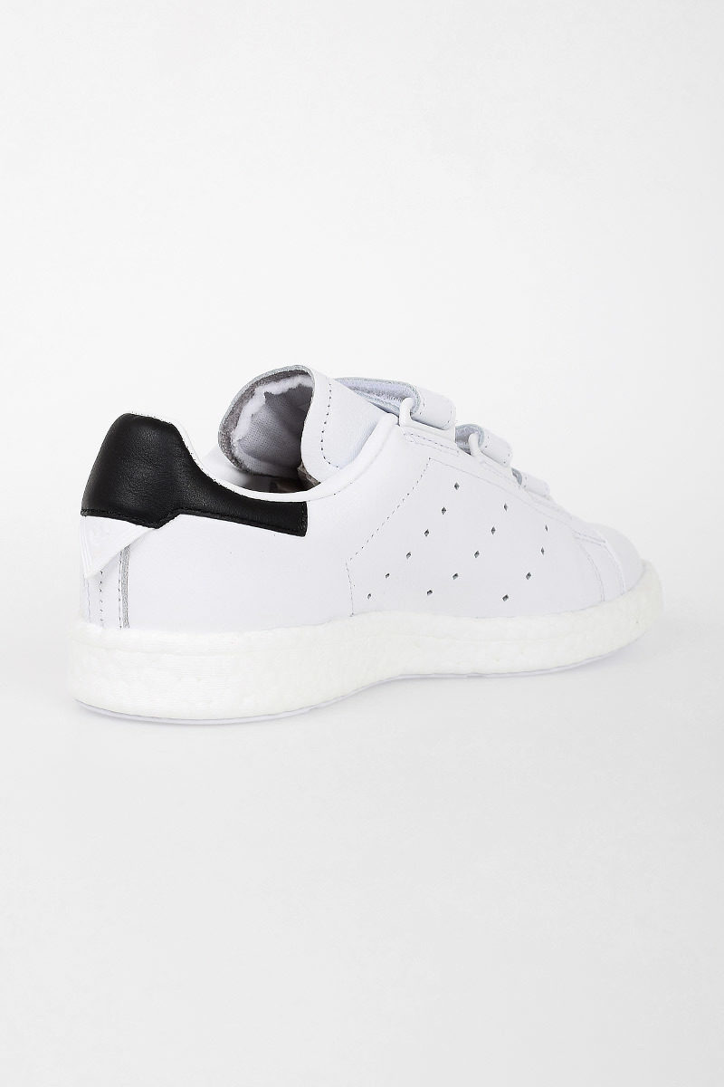 outlet store dfd8f 071d3 STAN SMITH Low Sneakers