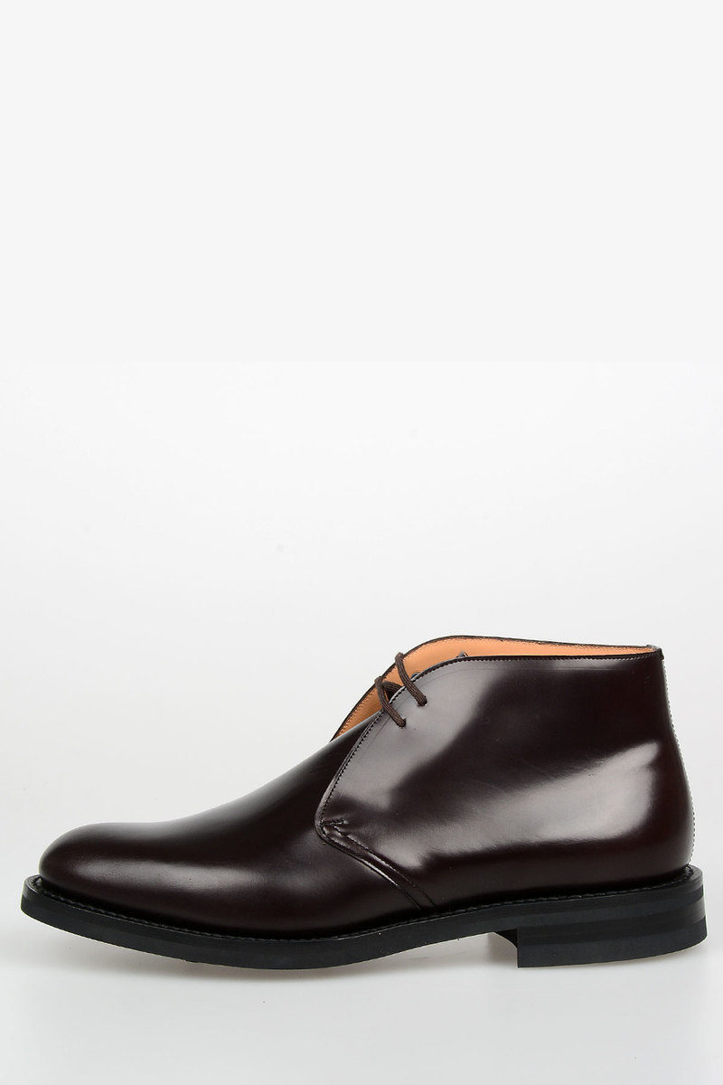 nuovo concetto 65ad0 a8033 Stivaletto Chukka RYDER 3 in Pelle
