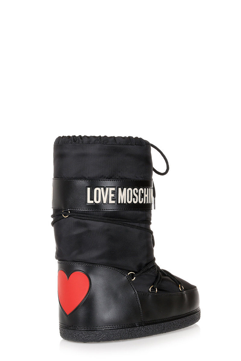 sports shoes badee 340fe Stivali da Neve LOVE MOSCHINO