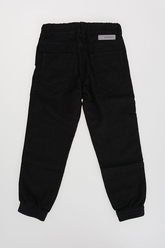 Stretch Cotton NARROT-NE-J JJJ Pants
