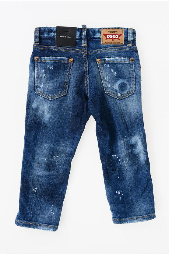 Stretch Denim FRIEND Jeans