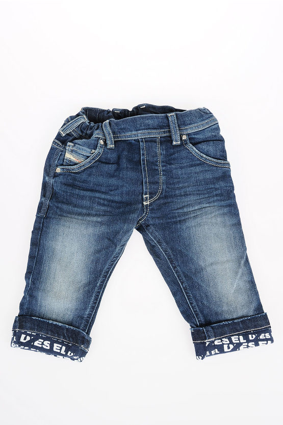 Stretch Denim KROOLEY Jeans