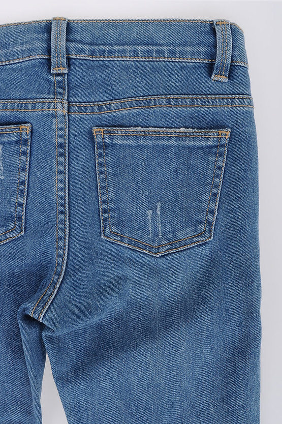 Stretch Denim RAIMUNDA Jeans