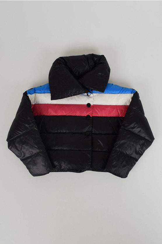 Striped JERLAD Jacket