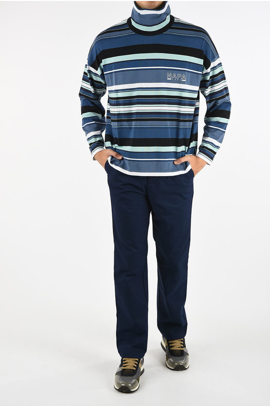Striped S-ORELLE Sweater