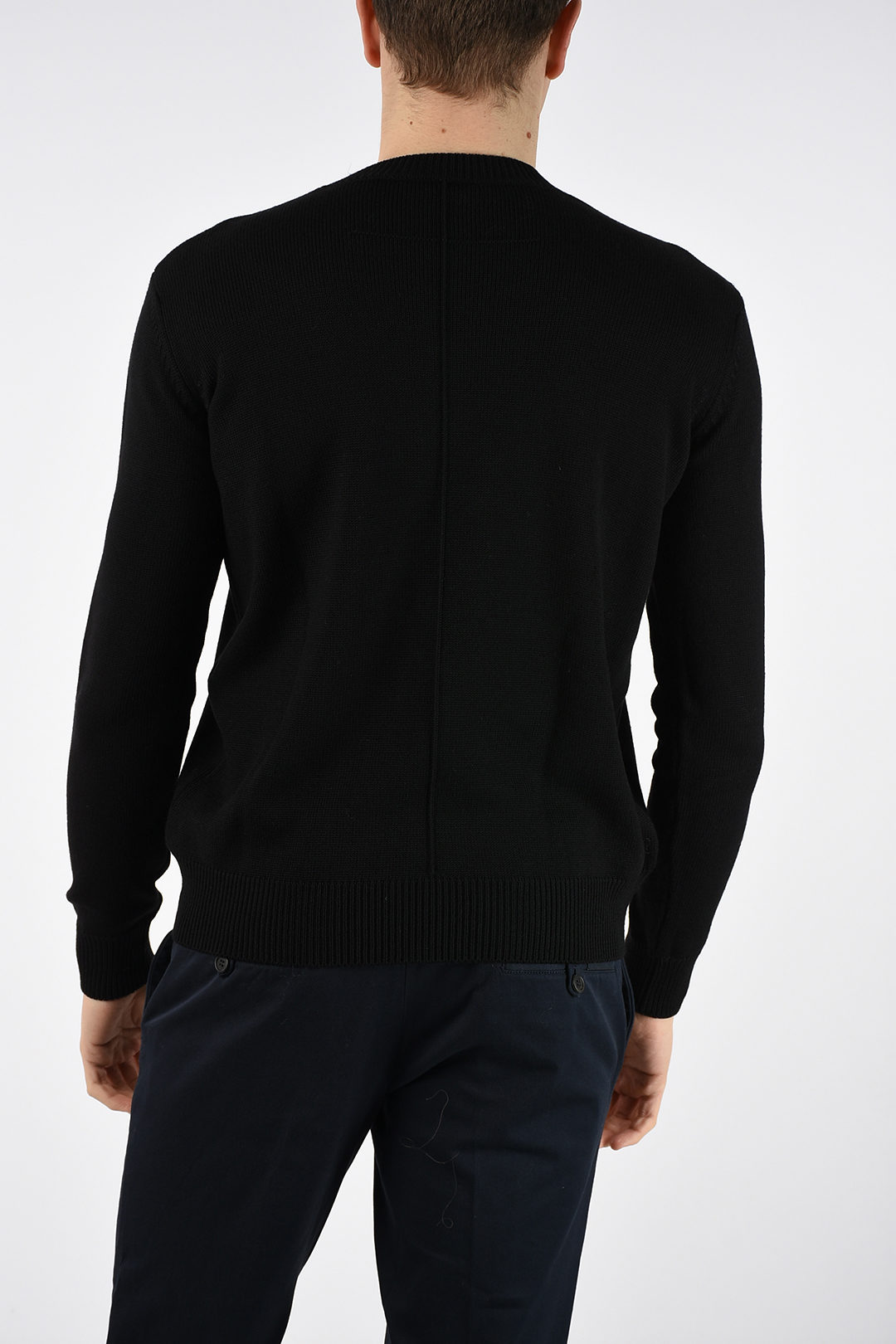 23cac242a3f2 Givenchy Striped Stars Sweater men - Glamood Outlet