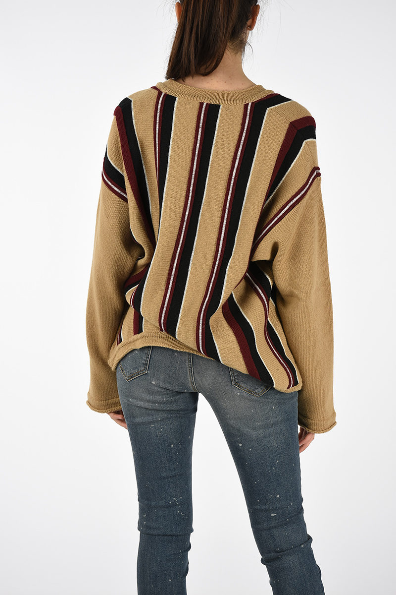 806c37c20f Marni Striped Sweater women - Glamood Outlet