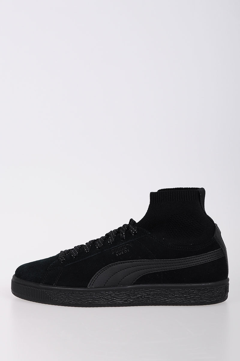 best service a43af 0b56f SUEDE CLASSIC SOCK Sneakers