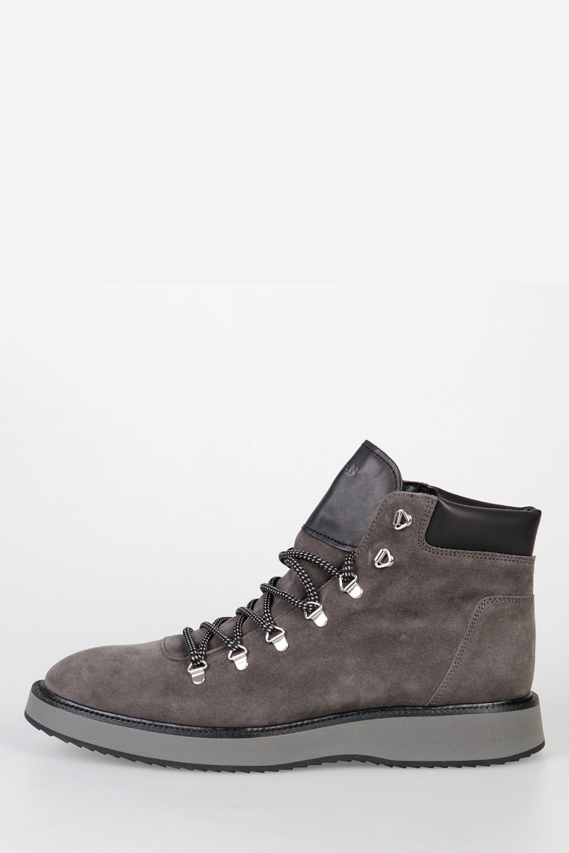 Suede ROUTE X HIKING BOOT
