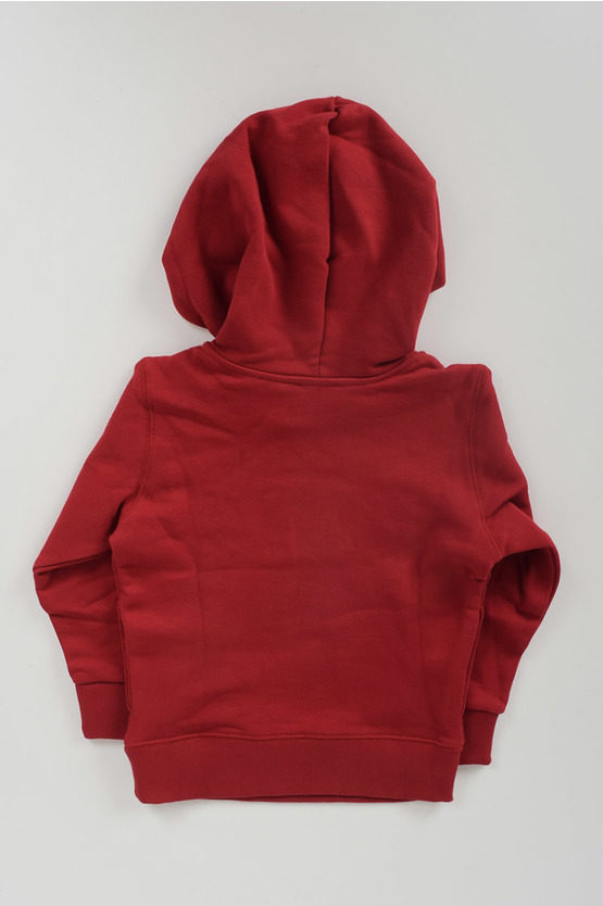 Sweatshirt SALCIH with Hood