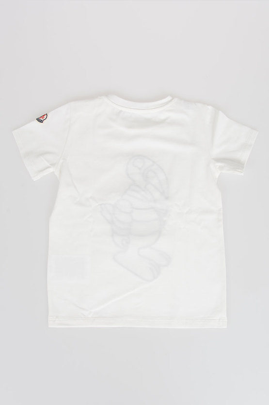 T-shirt 3 Pieces Boy Set