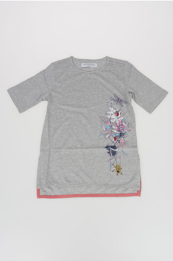 T-shirt in Jersey Cotone
