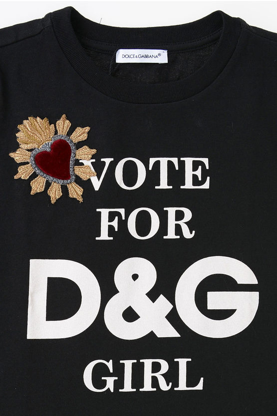 T-shirt VOTE FOR DG