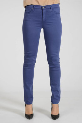Buy Cheap Factory Outlet Wholesale Quality THE PRIMA Cotton Blend Pants Spring/summer AG - Adriano Goldschmied Clearance Ebay VJZBt