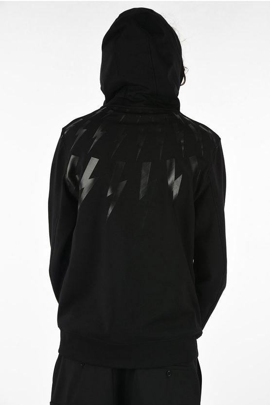 Thunder Printed Sweatshirt
