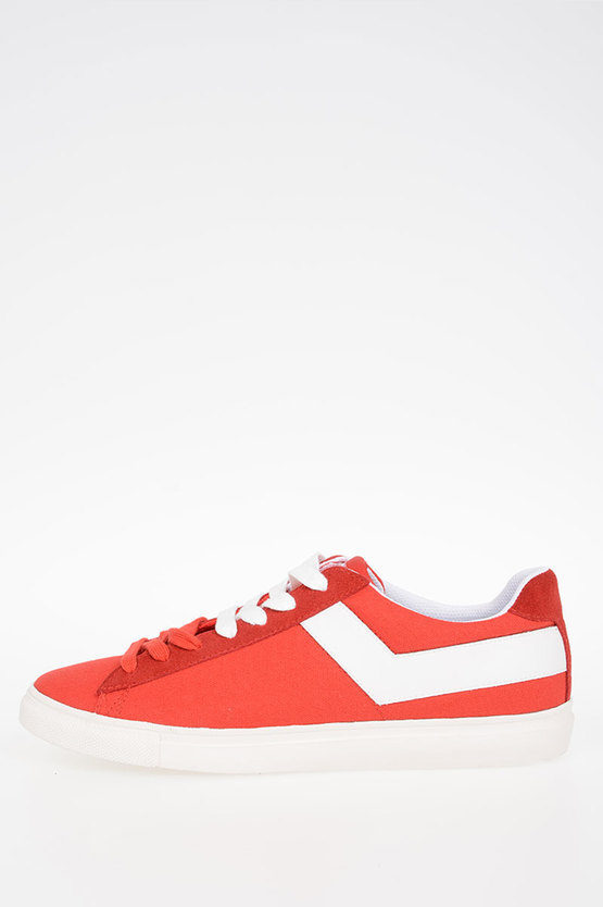 TOP STAR OX CANVAS Sneakers