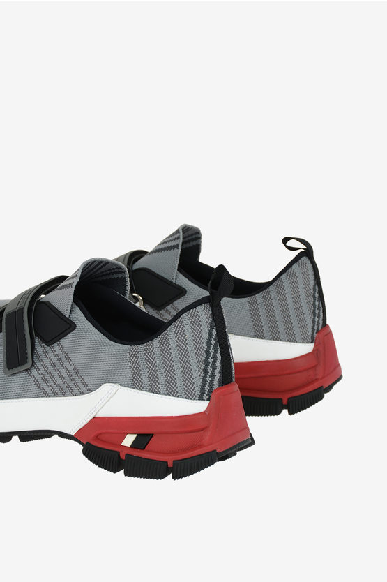 Touch Strap Sneakers