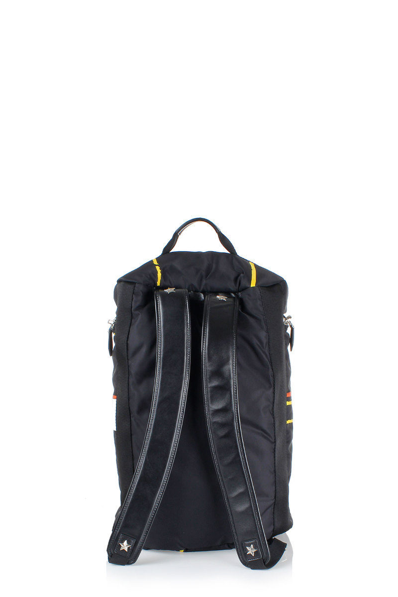 cf8b5a7dff Givenchy Travel backpack Bag with leather details men - Glamood Outlet