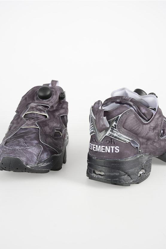VETEMENTS Sneakers ISTAPUMP