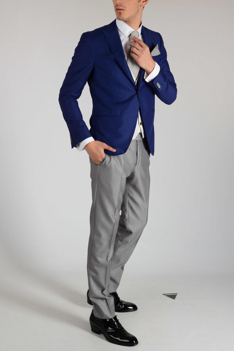 Virgin Wool 3 pieces Suit Spring/summer Corneliani m1Z2PbtIQZ
