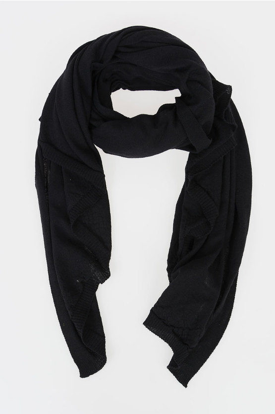 Virgin Wool Scarf