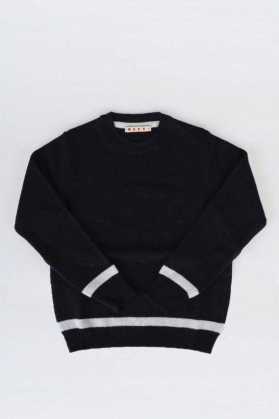 Virgin Wool sweater