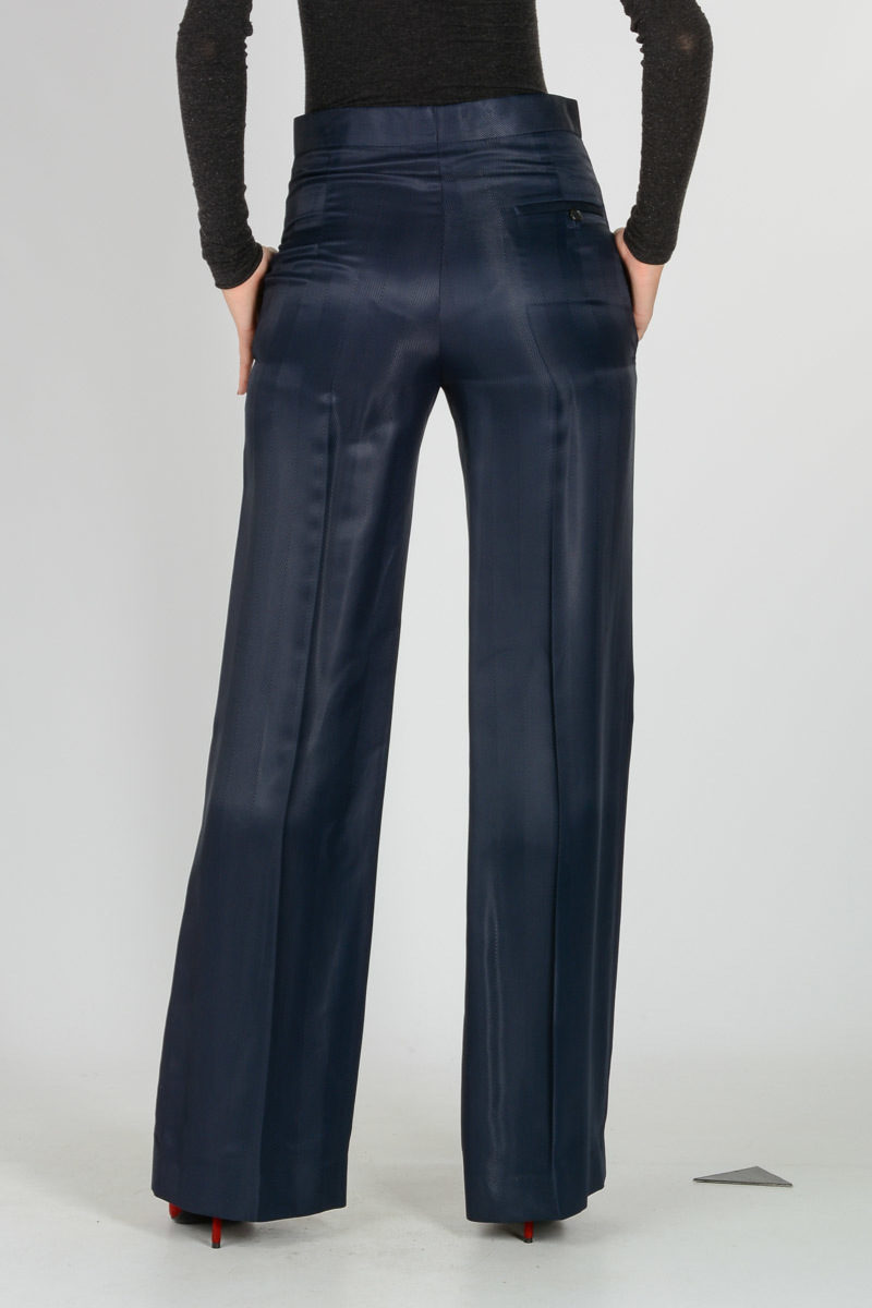 Celine Viscose Pants women - Glamood Outlet 0e20b7d41bc3b