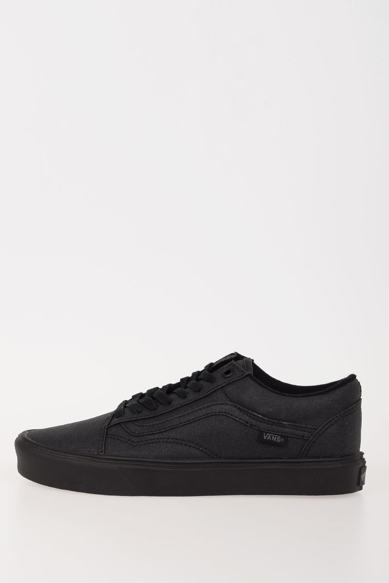 b06959a48c Vans Waxed Fabric OLD SKOOL LITE Sneakers - Glamood Outlet
