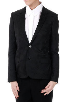 6f173045e70 -70% EXTRA 30% OFF. Saint Laurent Wool Blazer