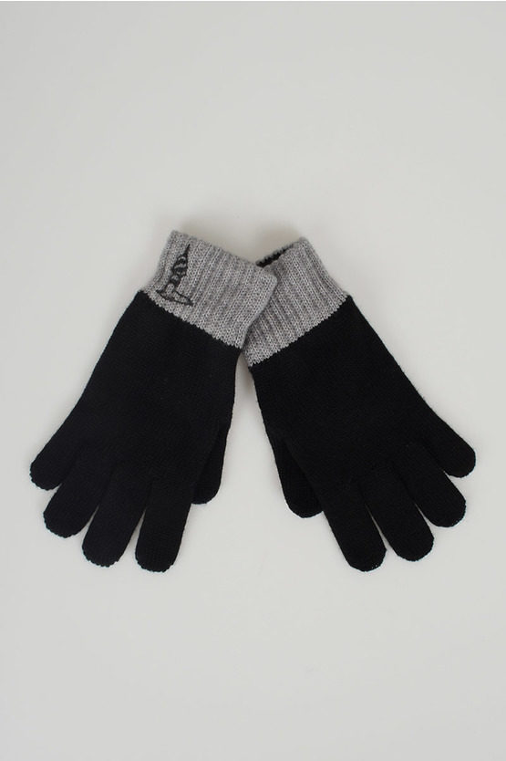 Wool Blend Gloves