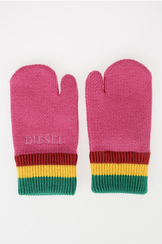 Wool Blend NAMIB Gloves