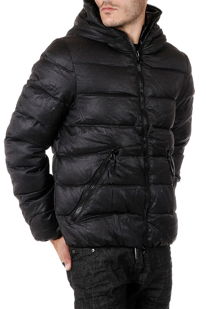 a7e13af2a Duvetica Wool Cashmere DIONISIO Down Padded Jacket men - Glamood Outlet