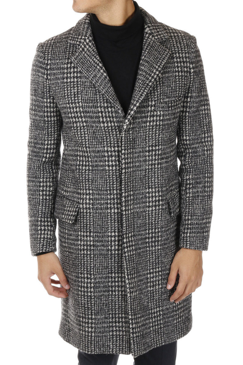 timeless design 91a63 f1c25 Wool coat
