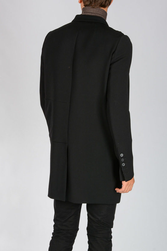 Wool ORCHID Jacket
