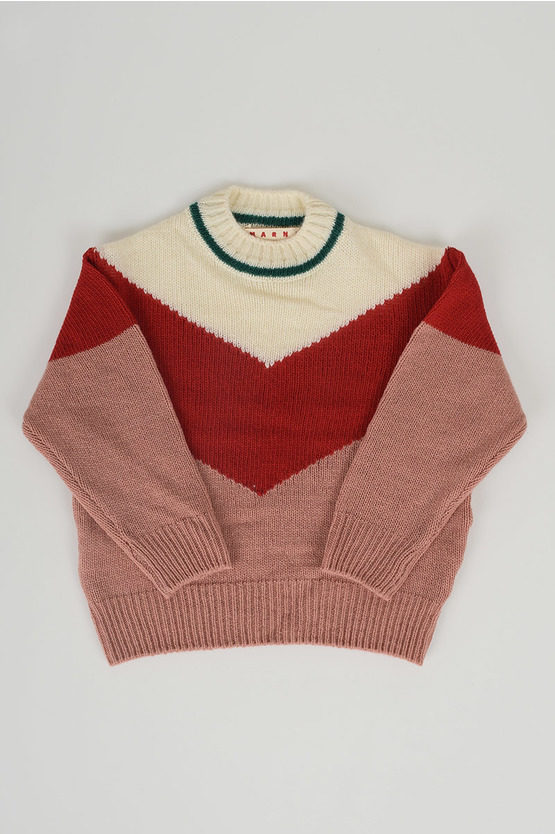 Wool Sweater
