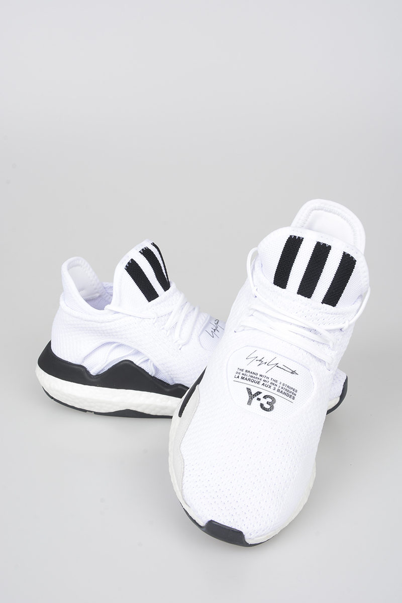 2707f4727 Adidas Y-3 Fabric SAIKOU Sneakers - Glamood Outlet
