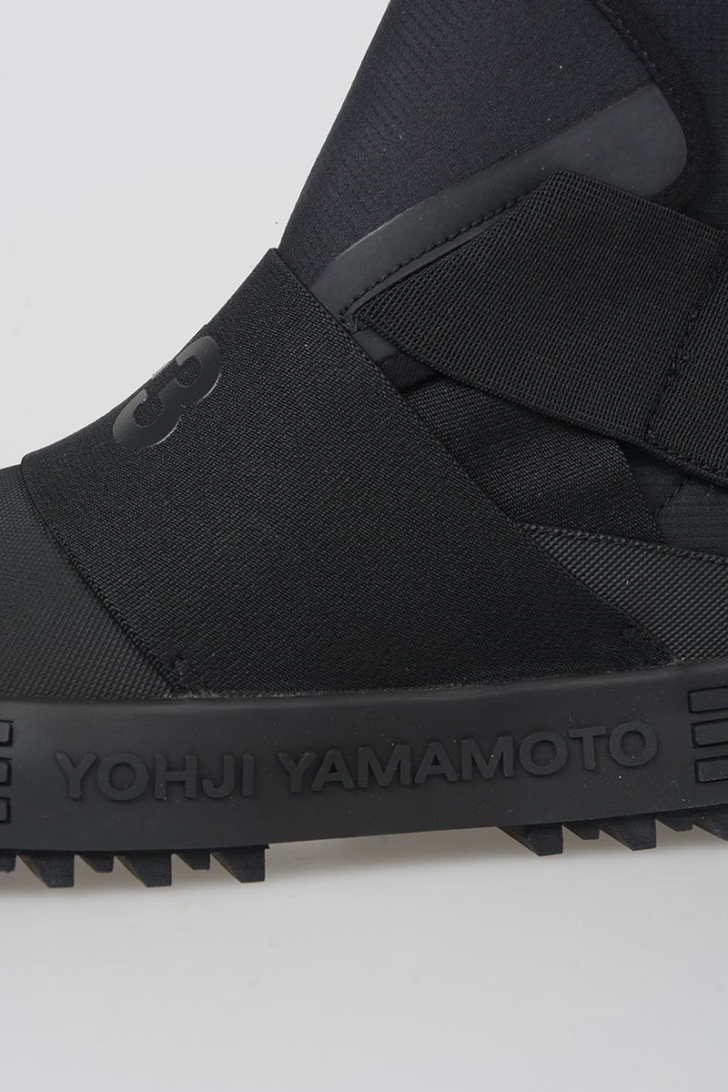 2355fa5b7bcb Adidas Y-3 Sneakers NEW SNOW FOXING STRAP women - Glamood Outlet