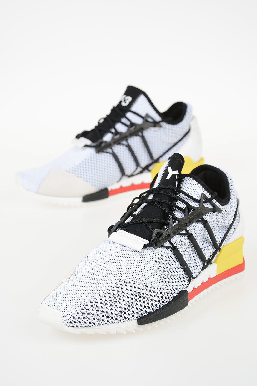 7050be7259c0b Adidas Y3 Sneakers HARIGANE - Glamood Outlet