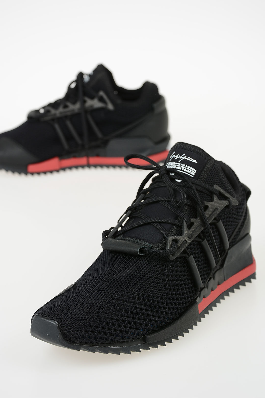 fea96406253b6 Adidas Y3 Sneakers HARIGANE - Glamood Outlet