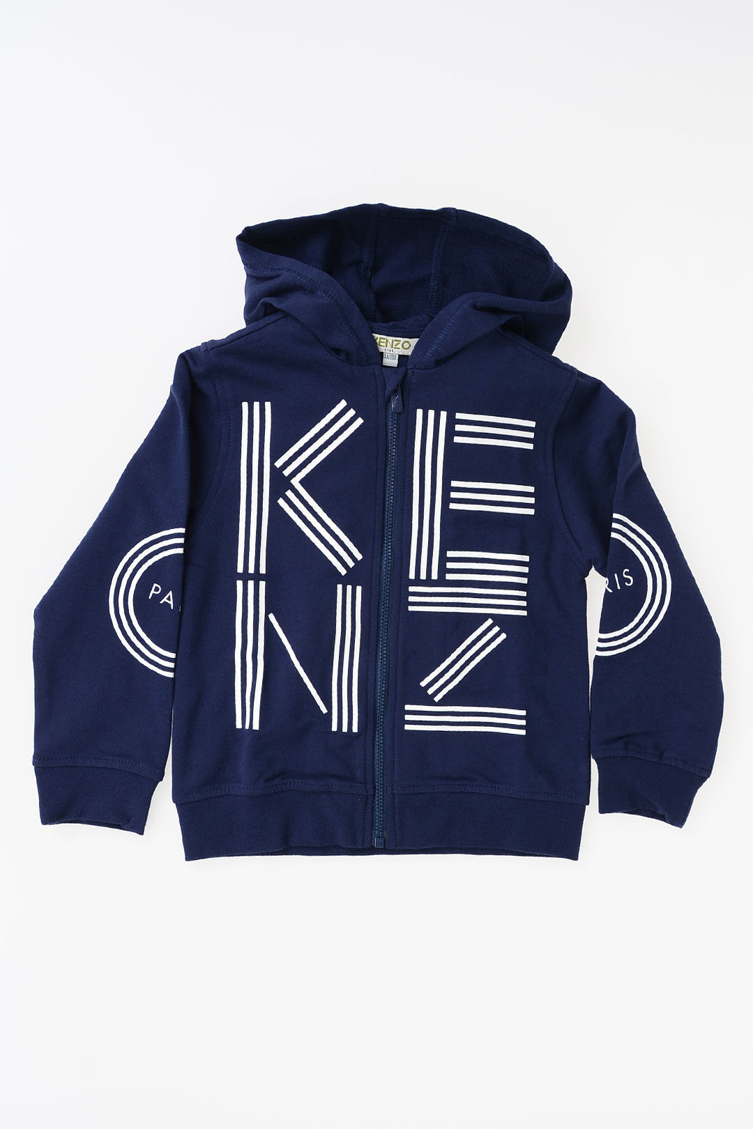 63db368e Kenzo Kids Zipped Sweatshirt boys - Glamood Outlet